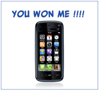 You Won MyPhone