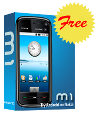 Get M1 for FREE