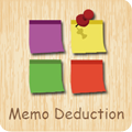 Memo-Deduction